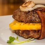 Cuisine For Fitness - burger