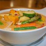 Cuisine For Fitness - soup