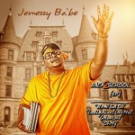 Cover art for Jemezzy Ba'be - Back 2 School (front side)