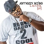 Cover art for Jemezzy Ba'be - LOTS (front side)