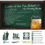 Cover art for Jemezzy Ba'be - LOTS (back side)