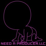 Logo design for Need A Producer, LLC (my company)