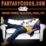 Super Couch - Brandon